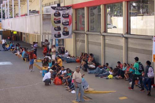 Maestros-movilizaciones en Oaxaca.1