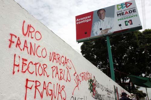 Magisterio-Tras paro-levantan plantón en Oaxaca.1