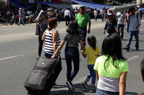 Maestros-movilizaciones en Oaxaca.8