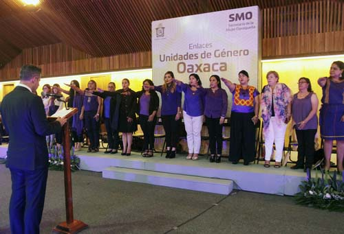 2ª Sesión Ordinaria del Sistema Estatal para la Igualdad entre Mujeres y Hombres.1