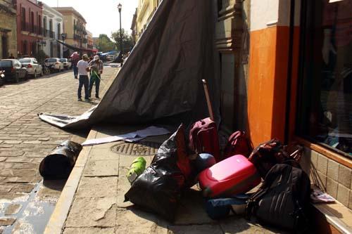 Maestros-movilizaciones en Oaxaca.2