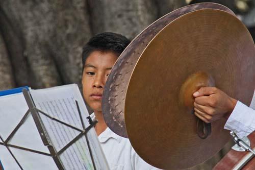 Banda Filarmónica-Narciso Lico.