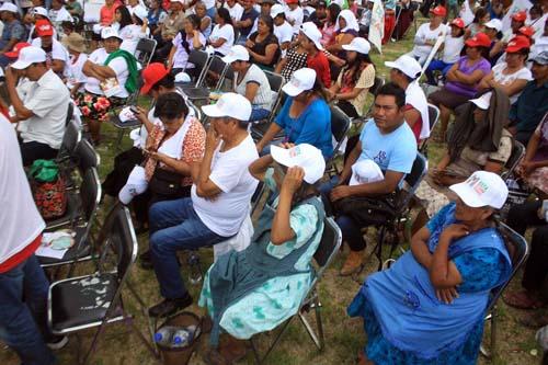 Cierres de campaña-Oaxaca.5