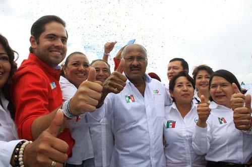 Cierres de campaña-Oaxaca.4