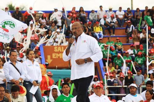 Cierres de campaña-Oaxaca.3