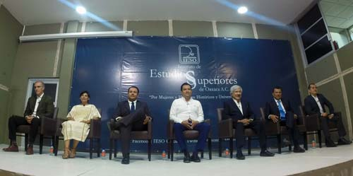 Debate de candidatos.1