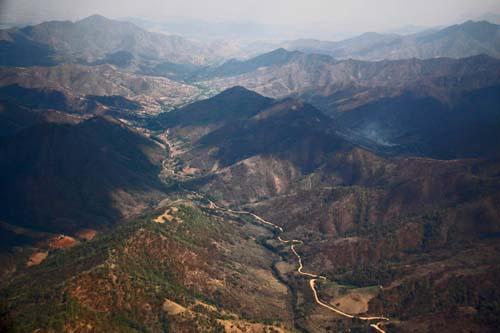 Incendios forestales Oaxaca.7