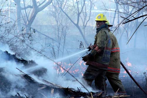 Incendios forestales Oaxaca.6