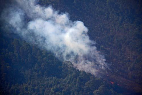 Incendios forestales Oaxaca.4