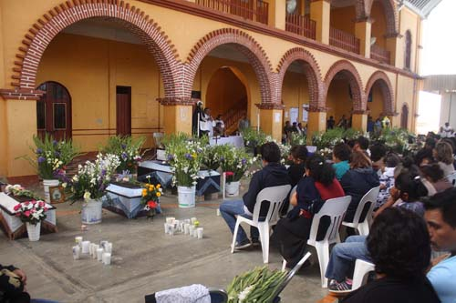 Ixcotepec Vs Ecatepec, Oaxaca.8