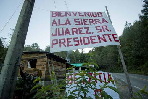 Presidente Obrador-Sierra Juárez.8