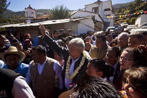 Presidente Obrador-Sierra Juárez.6