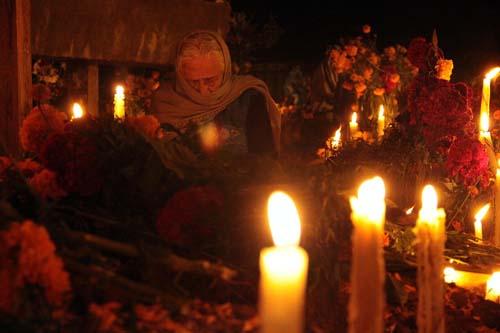 Santa María-Oaxaca.