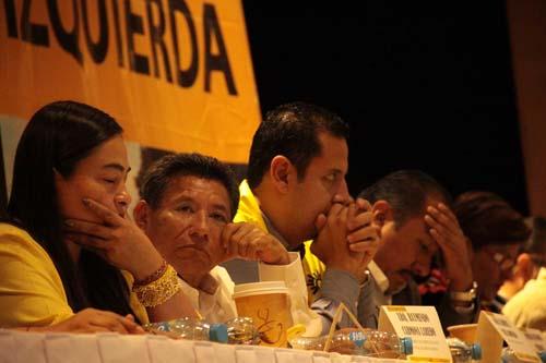 XII Congreso PRD.2