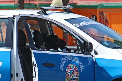 Ejecutan a taxistas-Oaxaca.2